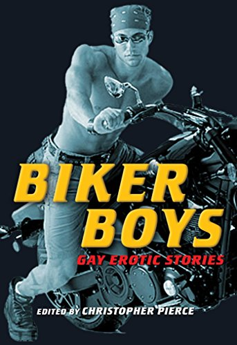 9781573443968: Biker Boys: Gay Erotic Stories