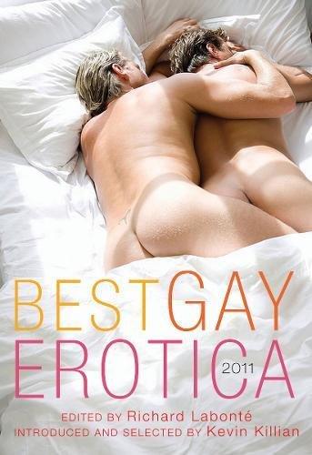 Best Gay Erotica 2011: Edited by Richard