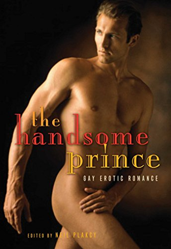 The Handsome Prince: Gay Erotic Romance: Josephine Myles