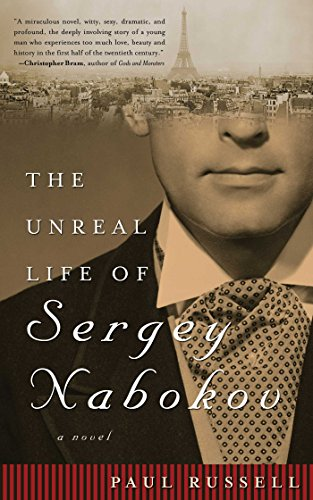 9781573447195: The Unreal Life of Sergey Nabokov: A Novel