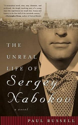 9781573447195: The Unreal Life of Sergey Nabokov