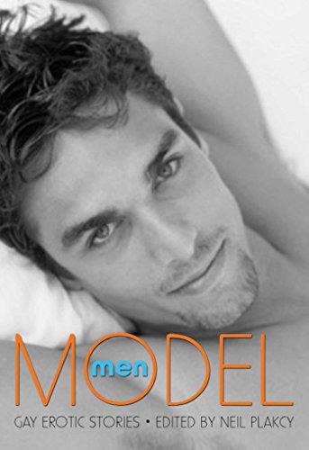 9781573447263: Model Men: Gay Erotic Stories