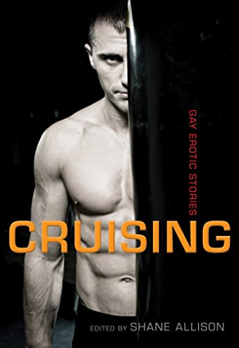 Cruising: Gay Erotic Stories: Allison, Shane [Editor]