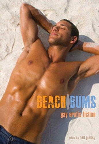 Beach Bums: Gay Erotic Fiction: D K Jernigan, Neil S. Plakcy