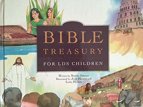 9781573451628: Bible Treasury for Lds Children