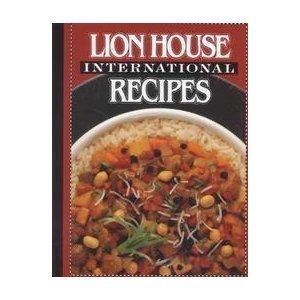 Lion House International Recipes: House, Lion