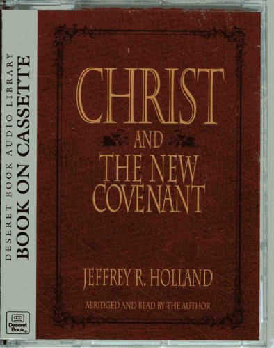 9781573452564: Christ and the New Covenant