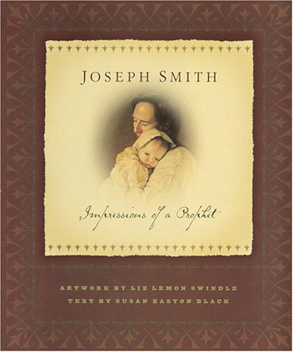 9781573453165: Joseph Smith: Impressions of a Prophet