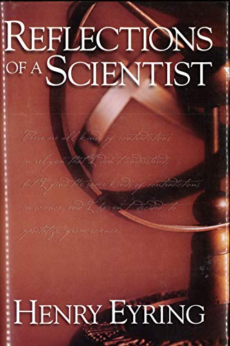 9781573454094: Reflections of a Scientist