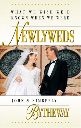 What We Wish Wed Known When We Were Newlyweds
