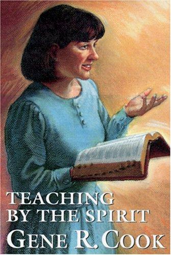 9781573458894: Teaching by the Spirit