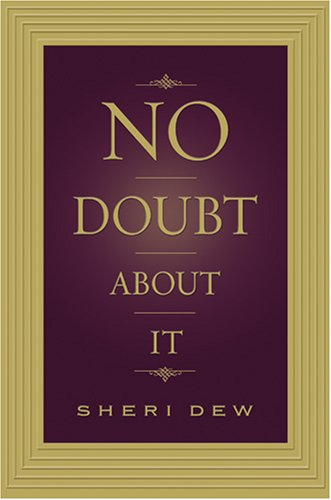 No Doubt About It 9781573459327 ''Although there are many things about this life that I do not understand, there are some truths about which I no longer have any doubt.'' With that introduction, Sheri Dew of the general Relief Society presidency offers a faith-filled account of what she believes, and why. She bears powerful testimony of the reality of Jesus Christ, that He cares about us personally and will do for each one of us what He has promised He will do. She discusses our individual, unique missions of mortality, reminding us who we are and who we have always been. And she expands our understanding of the happiness that comes from living the gospel, the power of families, the importance of the priesthood, the security of having a living prophet, the glory of the temple, and the transcendent blessings available to all who seek the Lord. But No Doubt About It is much more than an insightful look at foundational gospel principles. It is a stirring call to action, a motivating book that will help readers move beyond knowing to doing. Vivid stories of the author's own experiences demonstrate how these truths apply in real-world settings. ''We no longer have the luxury of spending our energy on anything that doesn't lead us and our families to Christ,'' writes Sister Dew. ''In the days ahead, a casual commitment to Christ will not carry us through. The time has come for each of us to stand tall, and then, in doing so, to stand together.'' Latter-day Saints across the world have come to appreciate Sheri Dew's personable style, her memorable stories, and her solid understanding of doctrine. No Doubt About It is a wonderful blend of all three, the book people have been asking for and one that will change their lives for the better.