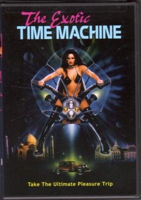 9781573471121: Exotic Time Machine
