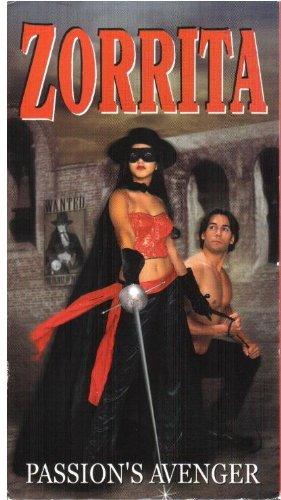 9781573472029: Zorrita [VHS]