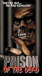 9781573472692: Prison of the Dead [VHS]