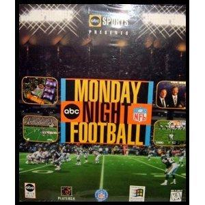 9781573500913: Monday Night Football Game C/W95/Us