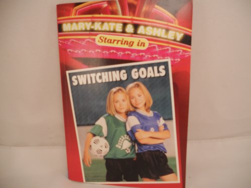 Mary-Kate & Ashley starring in Switching goals: Fiedler, Lisa
