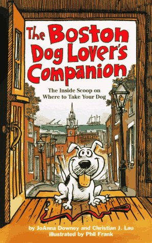 9781573540100: The Boston Dog Lover's Companion (Dog Lover's Series)