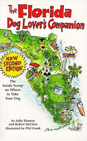 9781573540421: The Florida Dog Lover's Companion