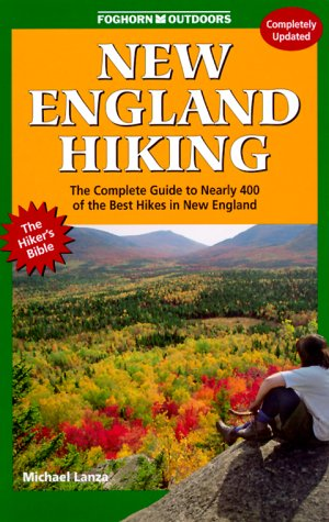 9781573540575: Foghorn Outdoors: New England Hiking