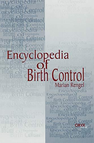 Encyclopedia of Birth Control: Rengel, Marian