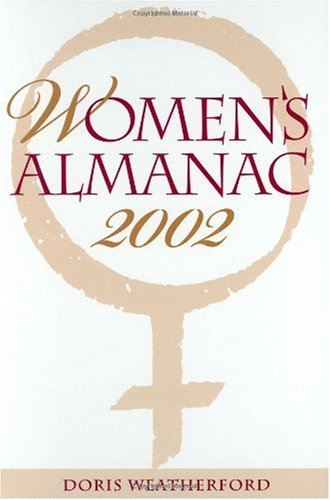 9781573565103: Women's Almanac 2002
