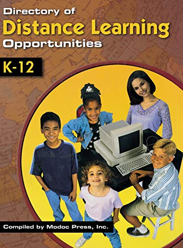 Directory Of Distance Learning Opportunities, K-12