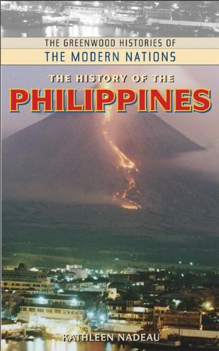 9781573567909: The History of the Philippines