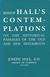 9781573580038: Contemplations on the Historical Passages of the Old and New Testaments