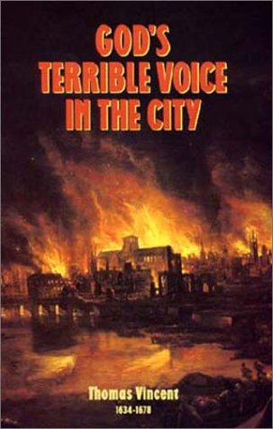 9781573580595: God's Terrible Voice in the City