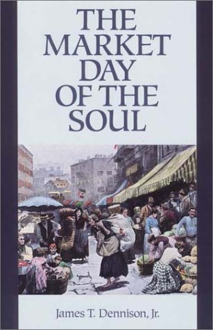 9781573580625: The Market Day of the Soul