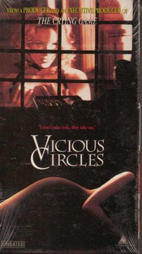 9781573622912: Vicious Circle [VHS]