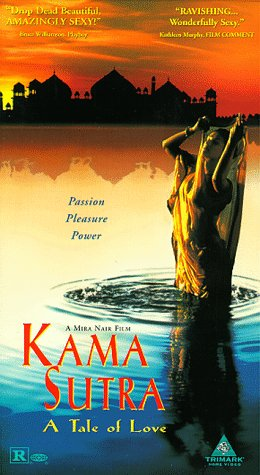 9781573622998: Kama Sutra: A Tale of Love [USA] [VHS]