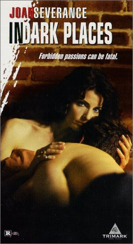 9781573623513: In Dark Places [VHS]
