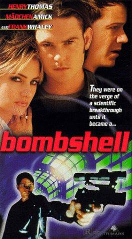 9781573623575: Bombshell [VHS]