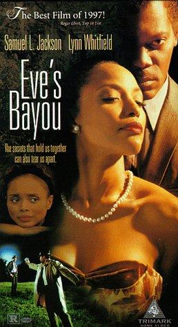 9781573623735: Eve's Bayou [VHS]
