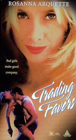 9781573623759: Trading Favors [VHS]