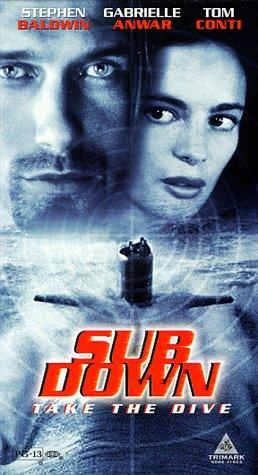 9781573624114: Sub Down [VHS]