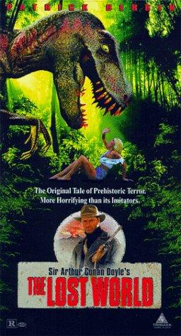 9781573624190: Lost World [VHS]