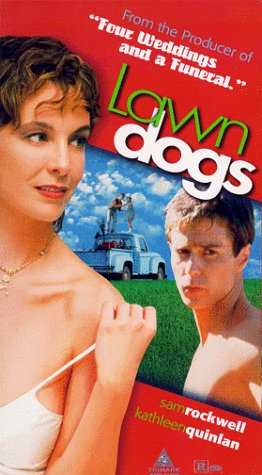 9781573624220: Lawn Dogs [VHS]