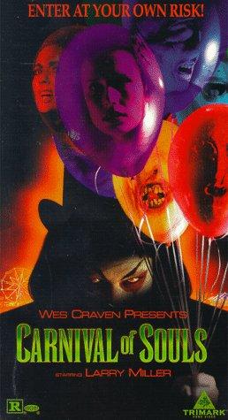 9781573624688: Carnival of Souls [VHS]