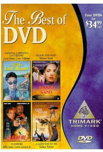 9781573625845: Best of Dvd [Import USA Zone 1]