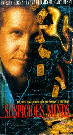 9781573626484: Suspicious Minds [VHS]