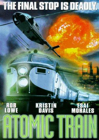 9781573626736: Atomic Train