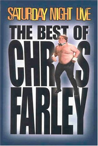 9781573628624: Saturday Night Live - The Best of Chris Farley