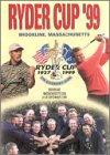 9781573628648: Ryder Cup '99 - Brookline, Massachusetts