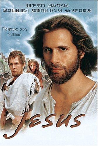 9781573629232: Jesus [Import USA Zone 1]