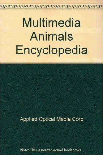 9781573650519: Multimedia Animals Encyclopedia