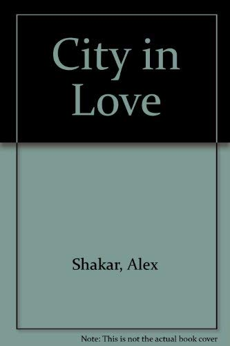 9781573660235: City in Love: The New York Metamorphoses