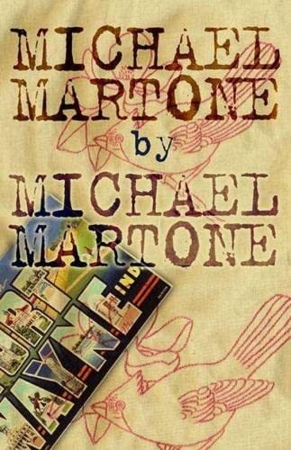 Michael Martone: Fictions: Martone, Michael